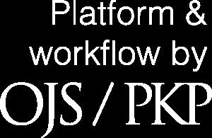 Больше информации об этой издательской системе, платформе и рабочем процессе от OJS/PKP.